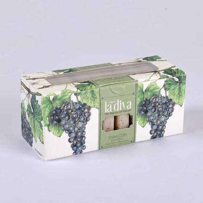 LaDiva Black Grapes 10X22.5 Gr.