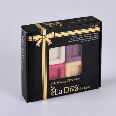 La Diva 4-in-1 Deluxe Gift Set