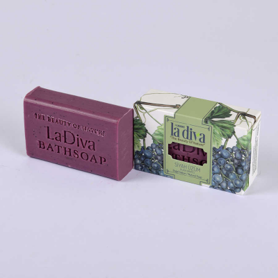 LaDiva Black Grapes 100 Gr