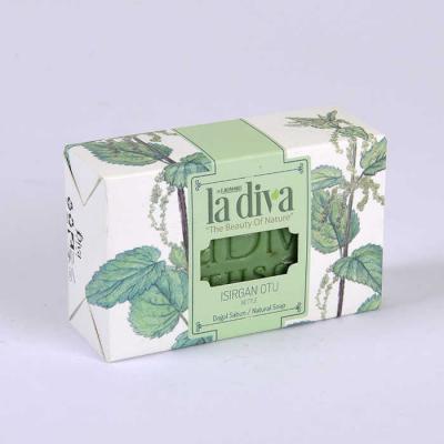 LaDiva Nettle Soap 100 Gr