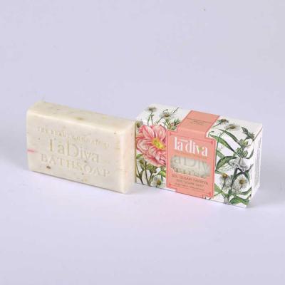 LaDiva Rose Sesame Daisy  Soap 100 Gr