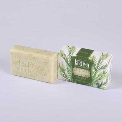 LaDiva Tea Tree Soap 100 Gr.