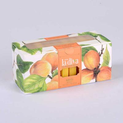 LaDiva Boutique Apricot Soap 10x22.5 Gr.