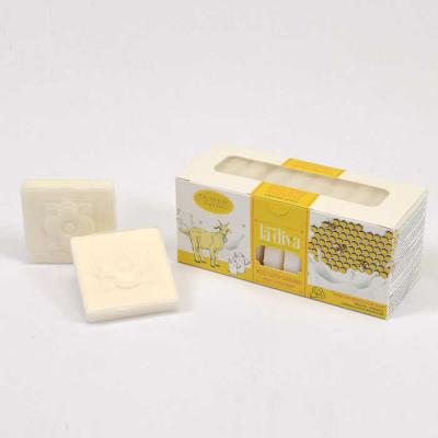 LaDiva Boutique Goat Milk & Honey Soap 10x22.5 Gr.