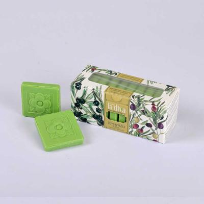 LaDiva Boutique Olive Oil Soap 10x22.5 Gr.