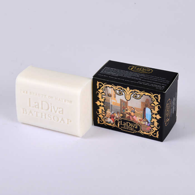 LaDiva Turkish Bath Soap 155 Gr