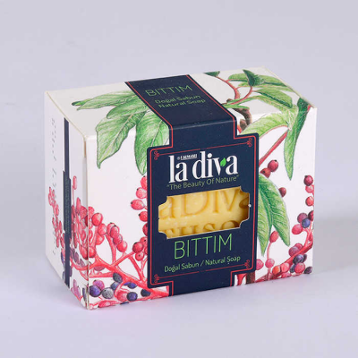 LaDiva Bıttım Soap 155 Gr.