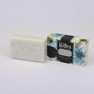 LaDiva Black Cumin Soap 100 Gr.