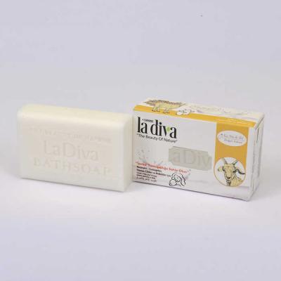 LaDiva Goat Milk & Honey Soap 100 Gr.