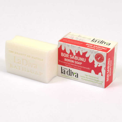 Boron Soap 120 Gr.