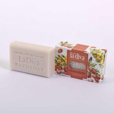 Argan Soap 100 Gr