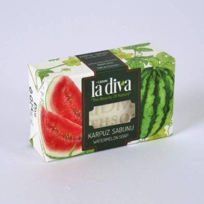 Watermelon Soap 100 Gr