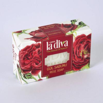 Rose Soap 100 Gr