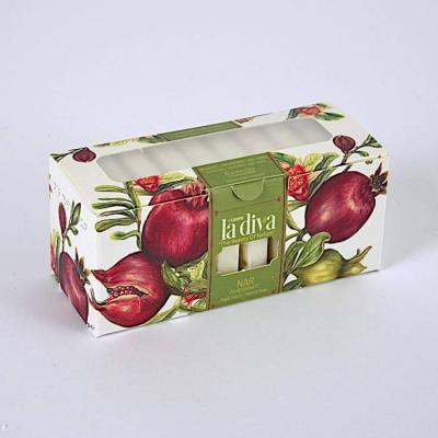 LaDiva Boutique Pomegranate 10X22.5 Gr